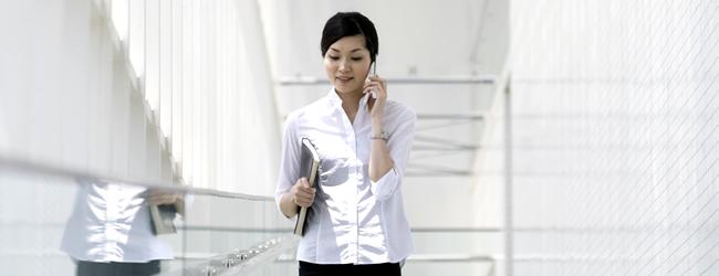 社員の業務負荷軽減を目的としたアシスタントの配属